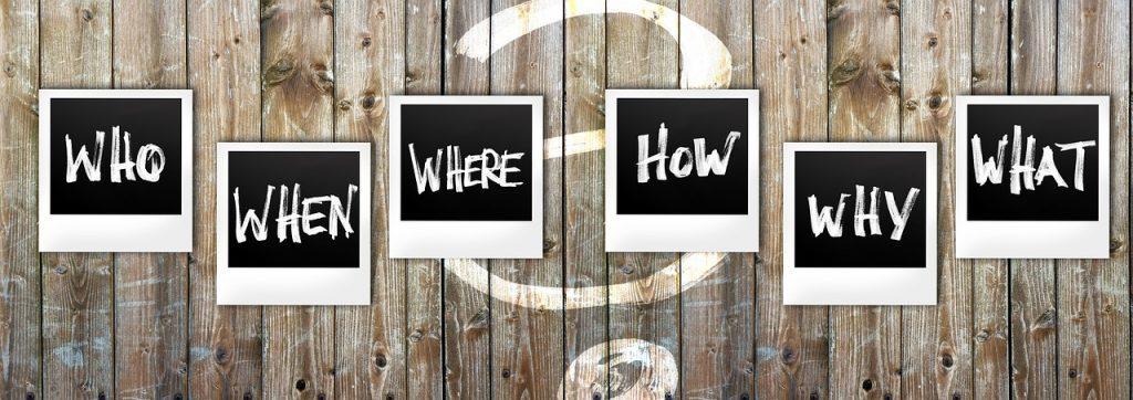 Créer un site Internet à la place d'un faire-part