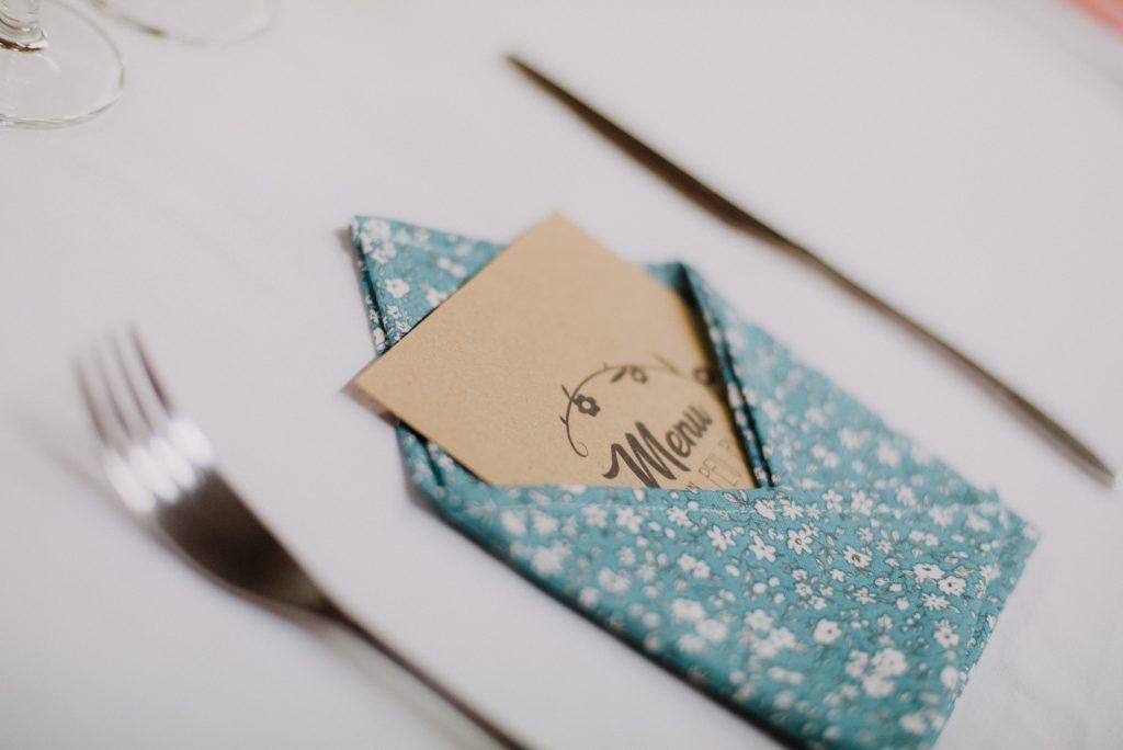 Nos derniers DIY pour notre mariage // Photo : Eulalie Varenne