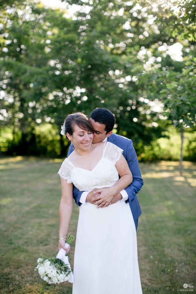 Bilan de mon mariage en deux temps // Lauren Kim-Minn