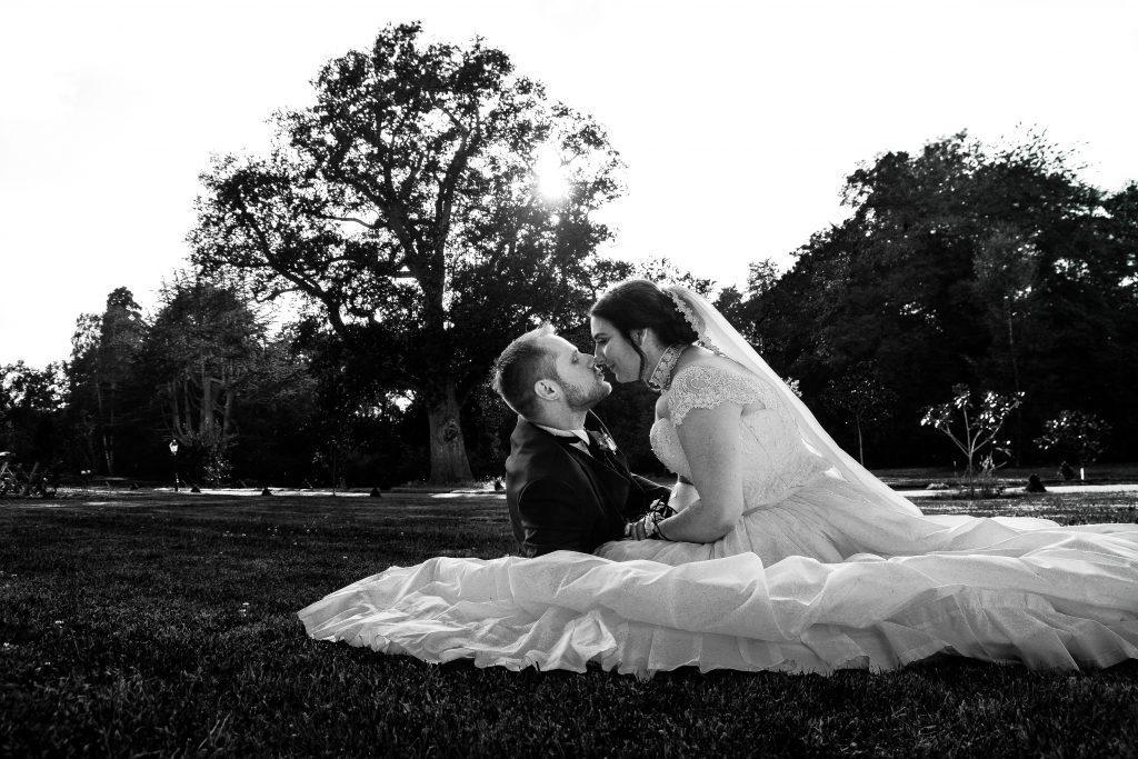 Mon bilan du mariage // Photo : La vie en HD
