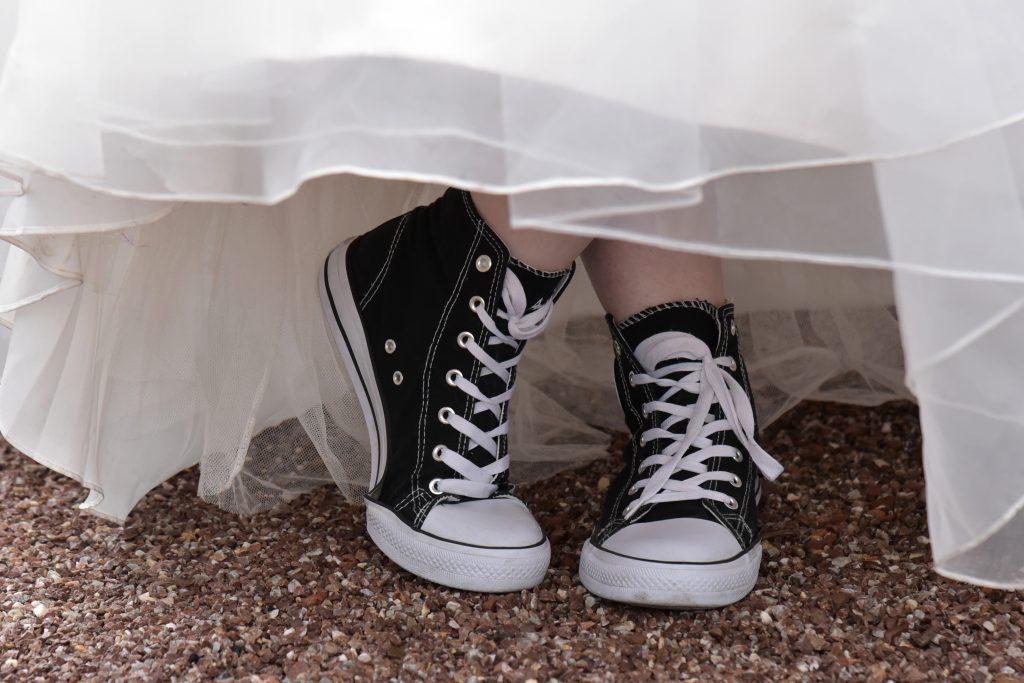 Mes accessoires de mariée