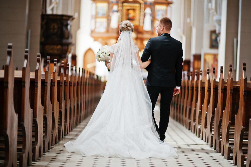 Quelle cérémonie de mariage pour un couple mixte