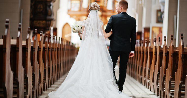 Quelle cérémonie pour un mariage mixte ?