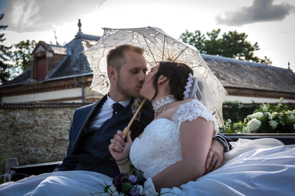 Le bilan de mon mariage : ce que je recommencerais // Photo : Henri Rabagny