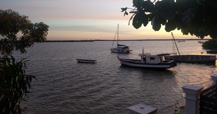 Voyage de noces – Partie 3: une île sauvage au Mozambique