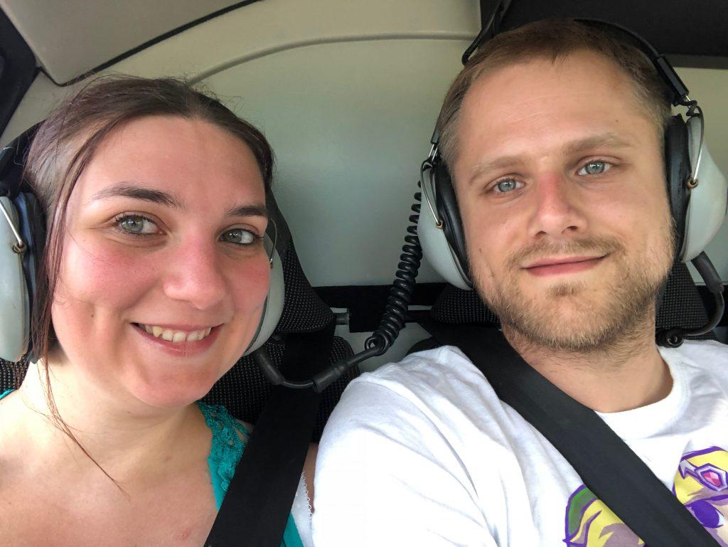 Notre voyages de noces à la Réunion