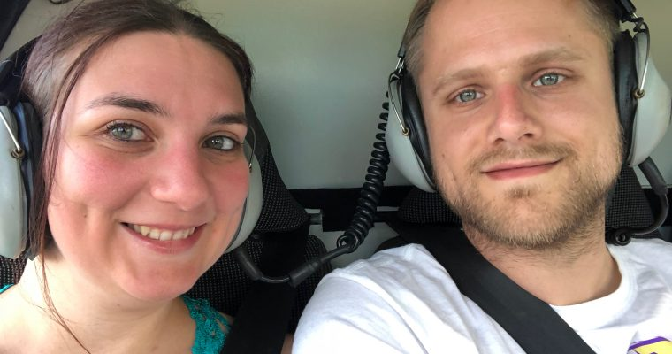 Carnet d'aventure 22 : le voyage de noces, ou la première quête rien qu'à deux