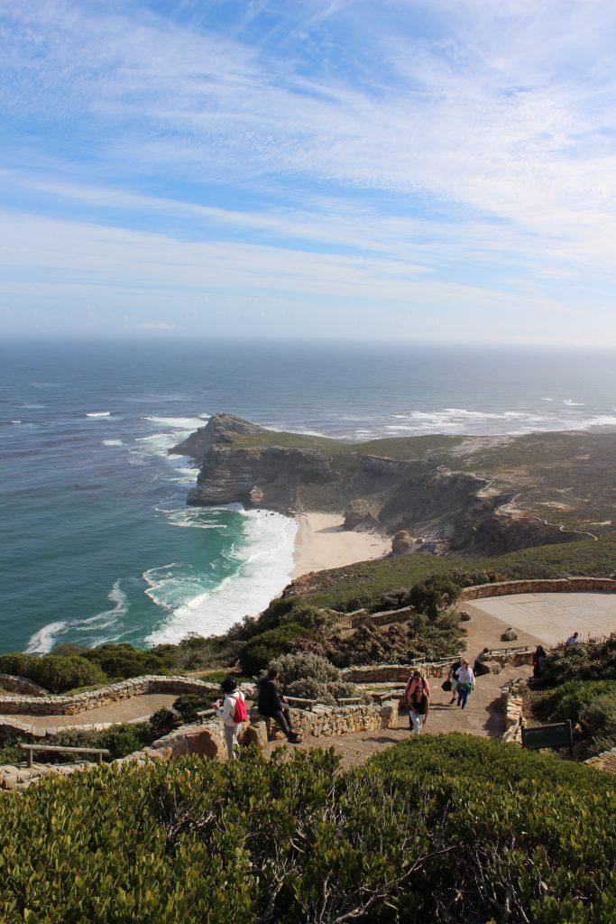 Notre voyages de noces en Afrique du Sud