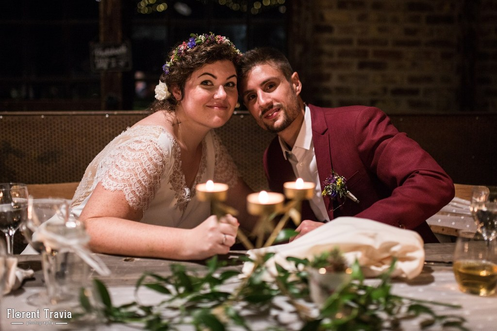 Animations, buffet de fromage et glaces pour le dessert de notre mariage ! // Photo : Florent Travia
