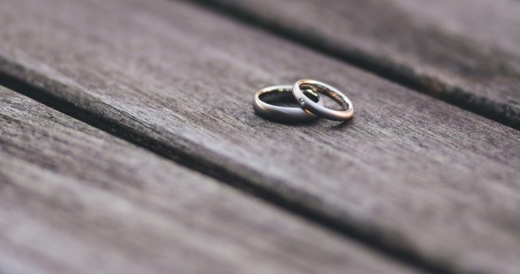 Mon mariage champêtre saupoudré de touches geek : ce que je retiendrai du jour J