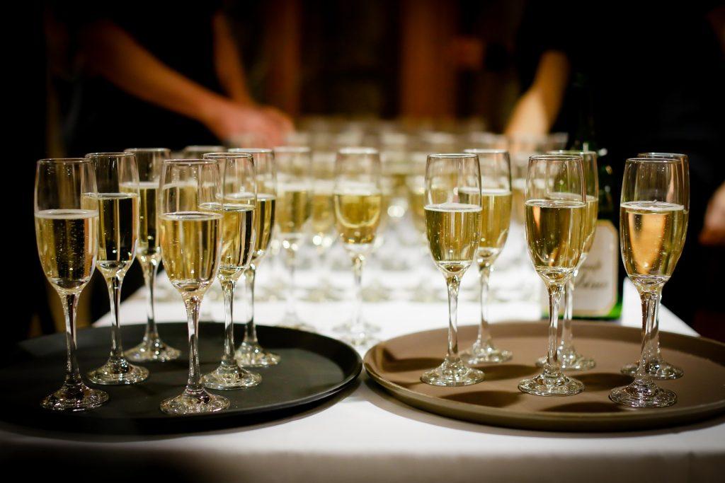 Choisir l'alcool de son mariage