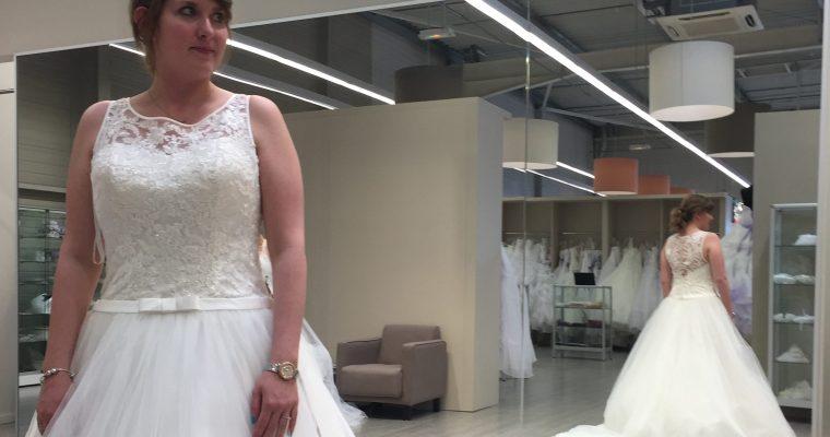 Être la plus belle pour aller me marier : la recherche de la Robe – Partie 2