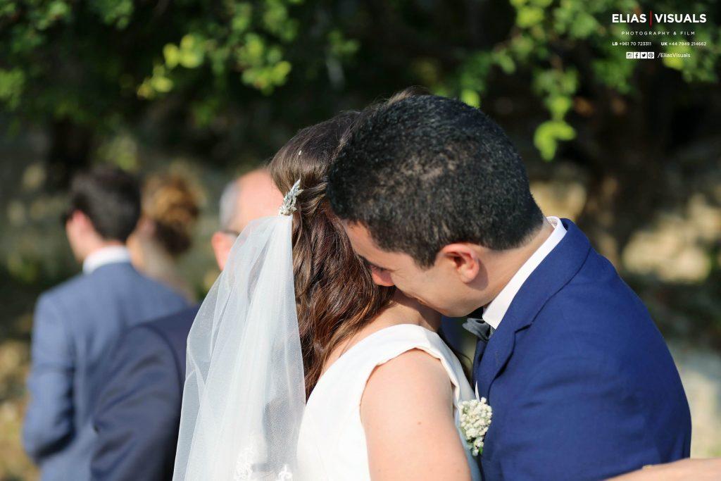 Bilan de mon mariage en deux temps // Photo : Elias Visuals