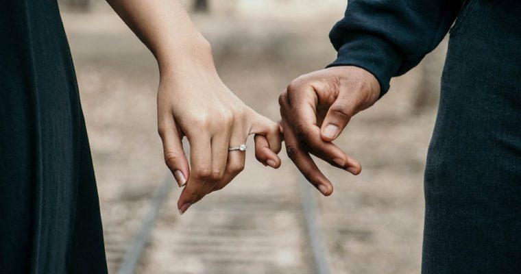 Pourquoi nous marions-nous ?
