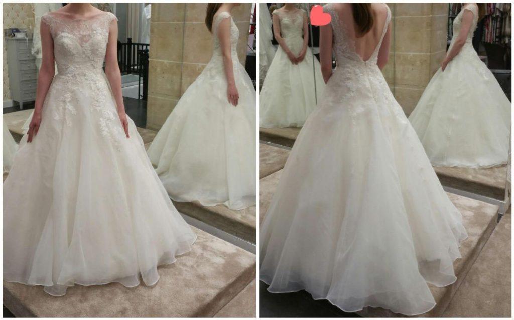 Les couacs de nos essayages de robes de mariée
