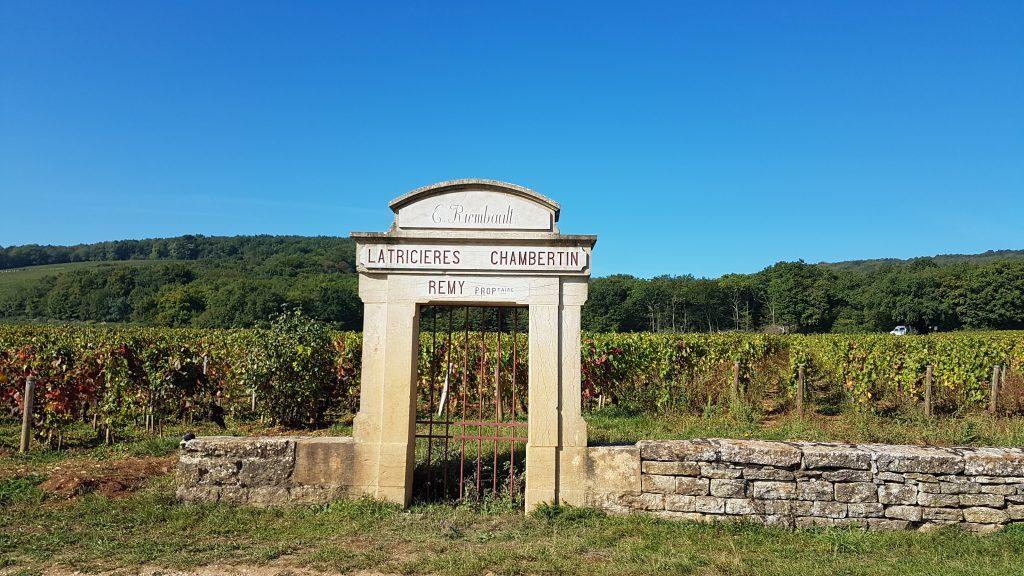 Notre mini voyage de noces en Bourgogne