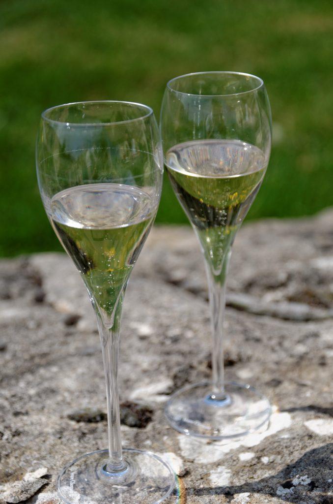 Comment choisir le vin du mariage ?