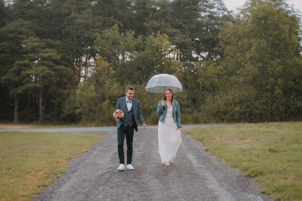 Nos tenues et déco pour un mariage cool // Photo : Eulalie Varenne