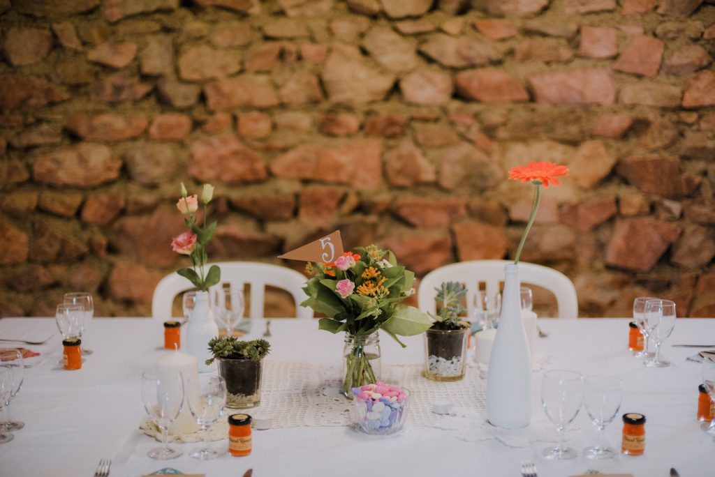 Notre soirée de mariage // Photo : Eulalie Varenne