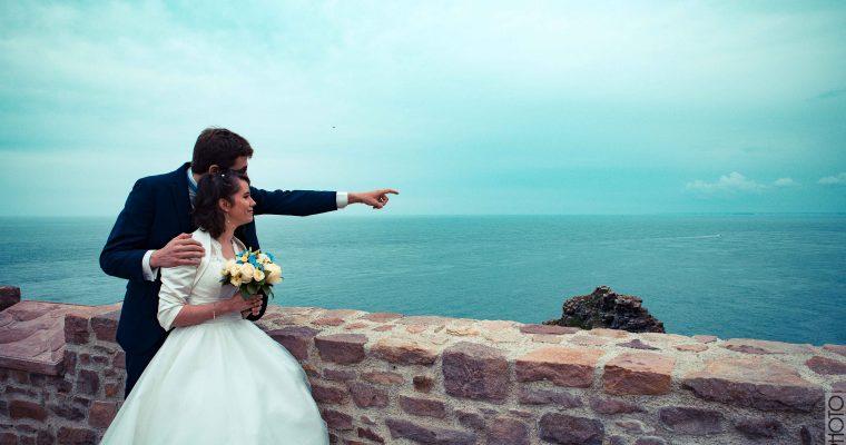 Ma merveilleuse parenthèse bretonne : faire une séance photo dans un endroit public