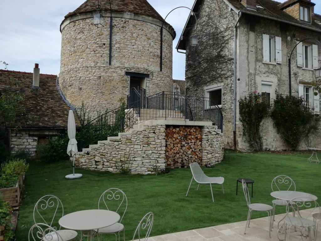 Chercher un domaine pour un mariage en région parisienne