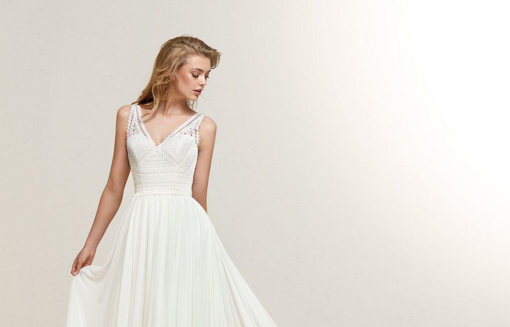 Ma recherche de robes en Espagne | Mademoiselle