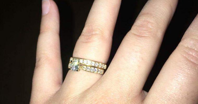 M-14 (juillet), de beaux bijoux pour nos fiançailles – Partie 2