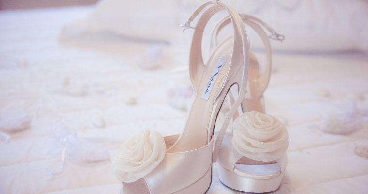 Être la plus belle pour aller me marier : trouver chaussure à son pied