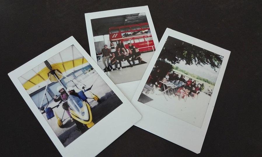 Mon EVJF réussi : ULM, karting et karaoké