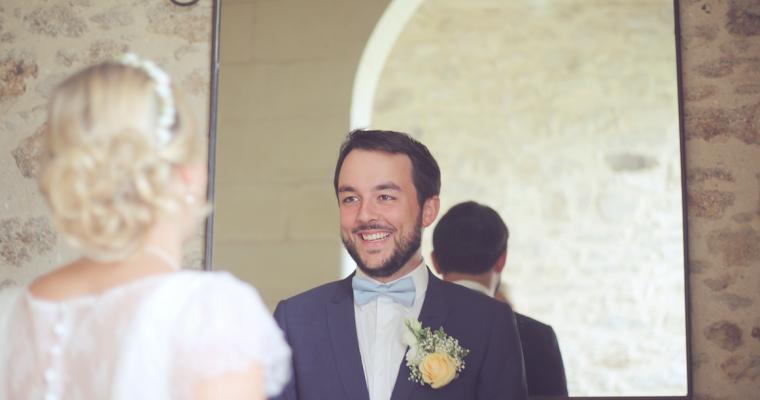Mon (presque) mariage de princesse, tout en légèreté et convivialité : les futurs mariés se découvrent