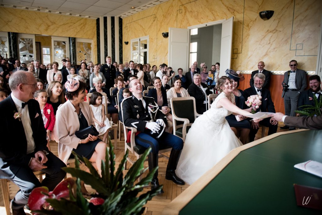 Récit de notre cérémonie civile // Photo : Lucie Nicolas