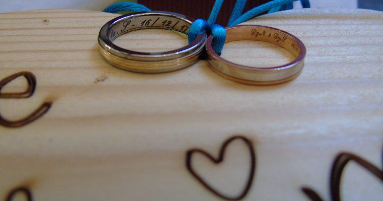 Mon mariage féerique au milieu des ruines : la dernière semaine – Partie 1 : entre stress et imprévus