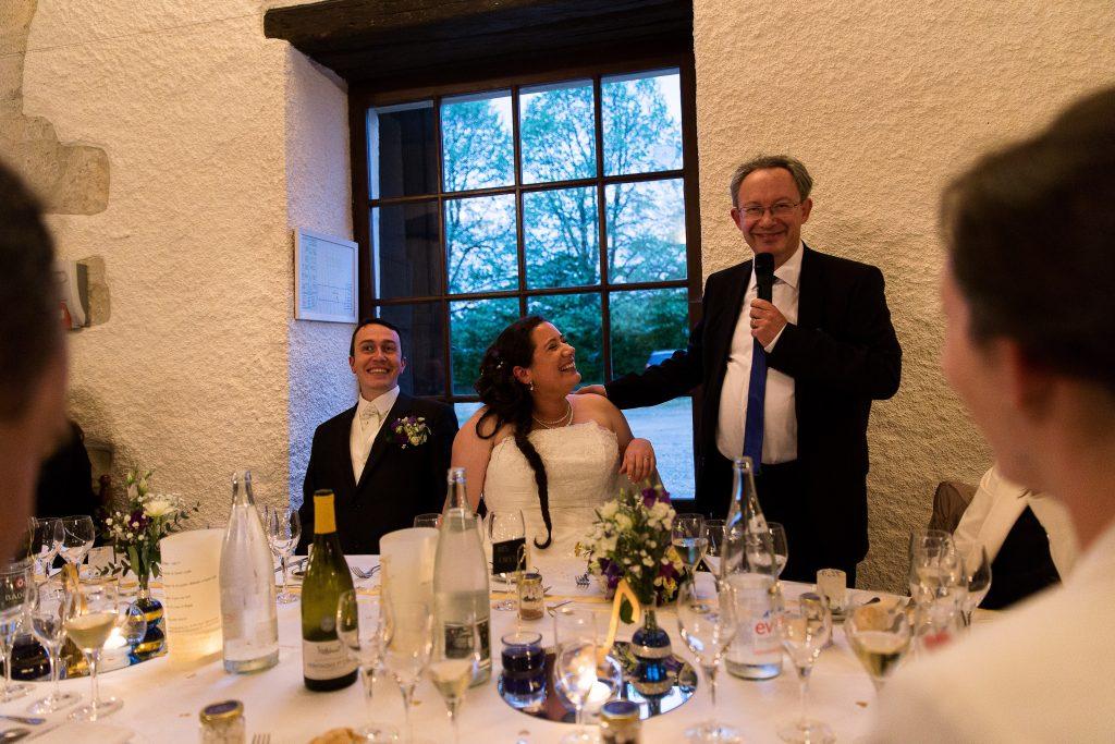 Mes animations et mon vin d'honneur // Photo : Castille Alma et Davis Pommier