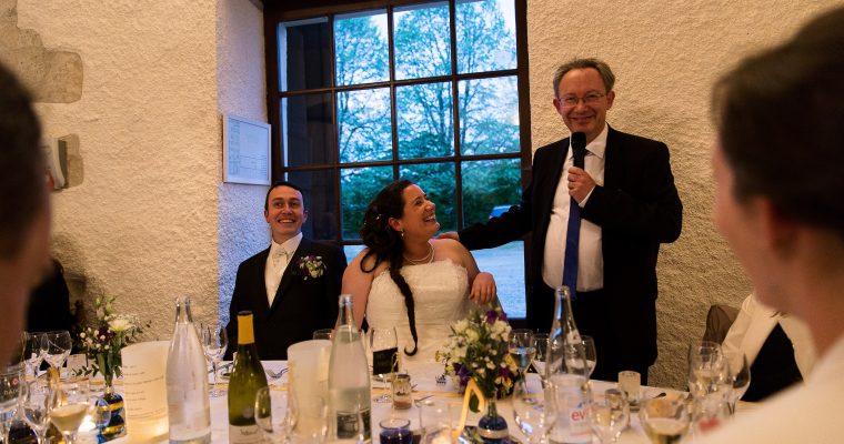 Mon mariage entre traditions et harmonie: le repas et ses animations