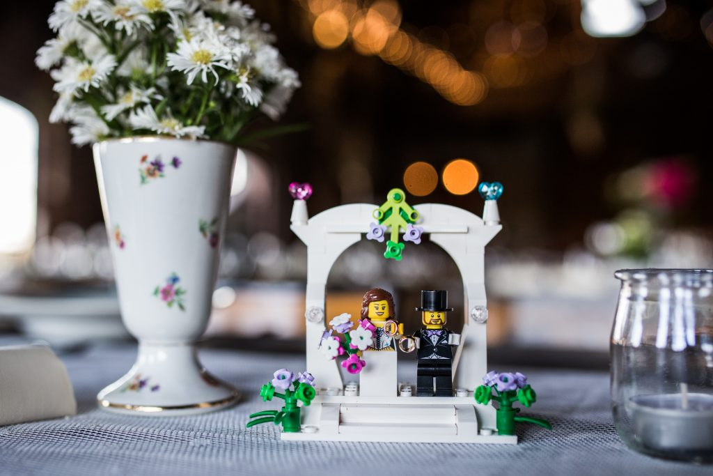 Budget détaillé de notre mariage // Photo : Florent Travia