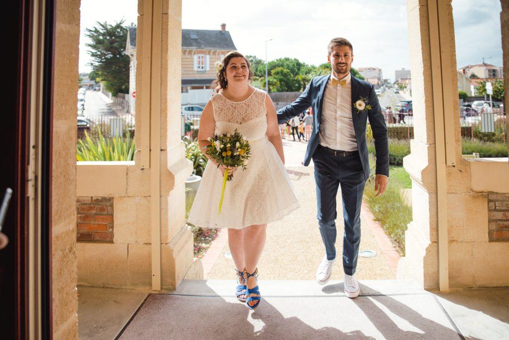 Budget détaillé de notre mariage // Photo : Jonathan Mieze