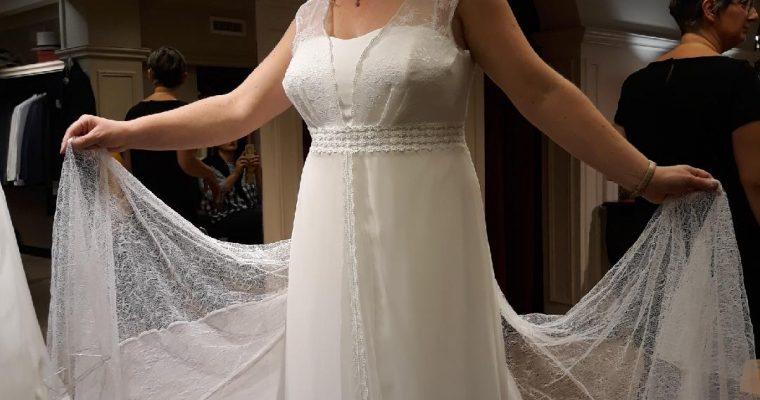 À la recherche de la robe de ma vie – Partie 2