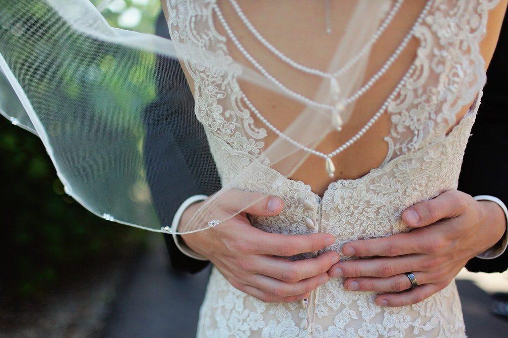 Accessoires de mariée