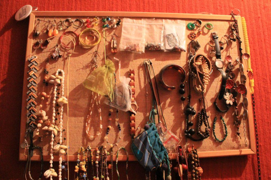 Les bijoux c'est obligatoire pour une mariée ?