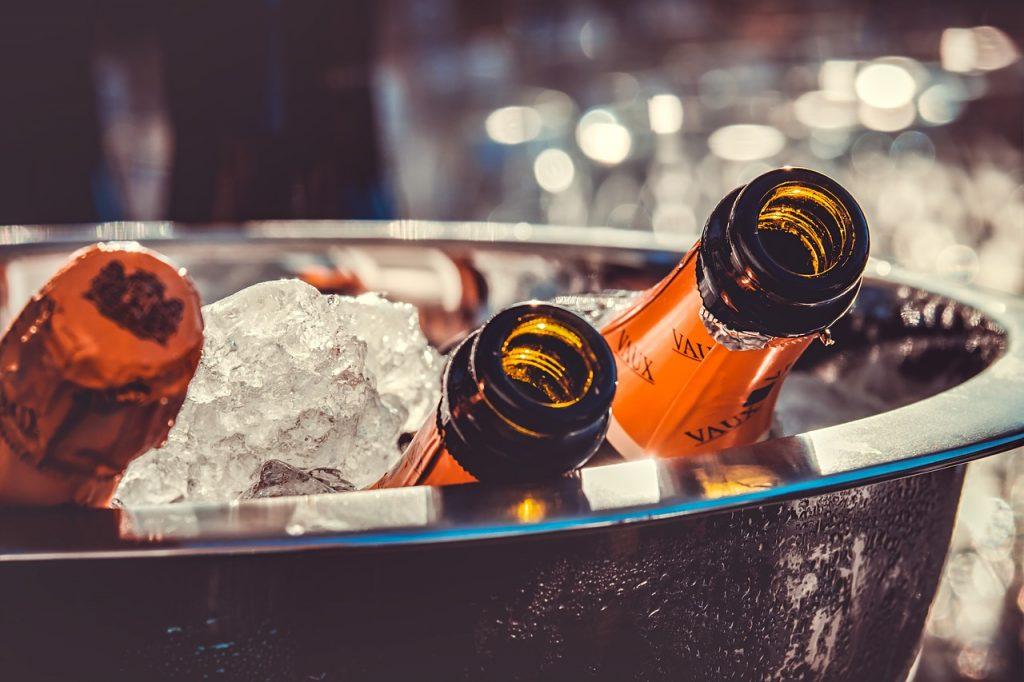 Quelle quantité de boisson prévoir pour un mariage ?