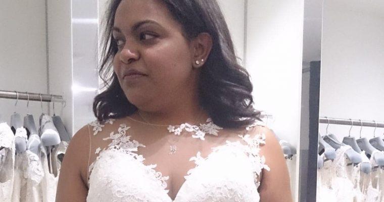 Pour te marier, ta robe tu devras trouver – Partie 1