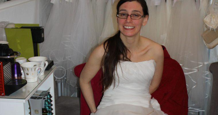 L'épisode où je trouve la robe – Partie 4