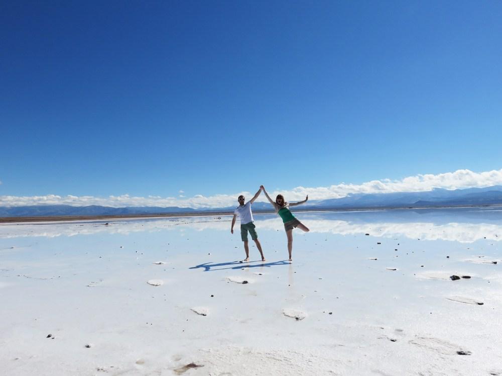 Organiser ton voyage de noces : destination Argentine !