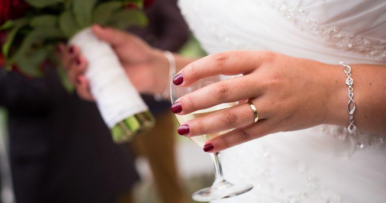 Mon mariage entre rêve et réalité : le repas de noces