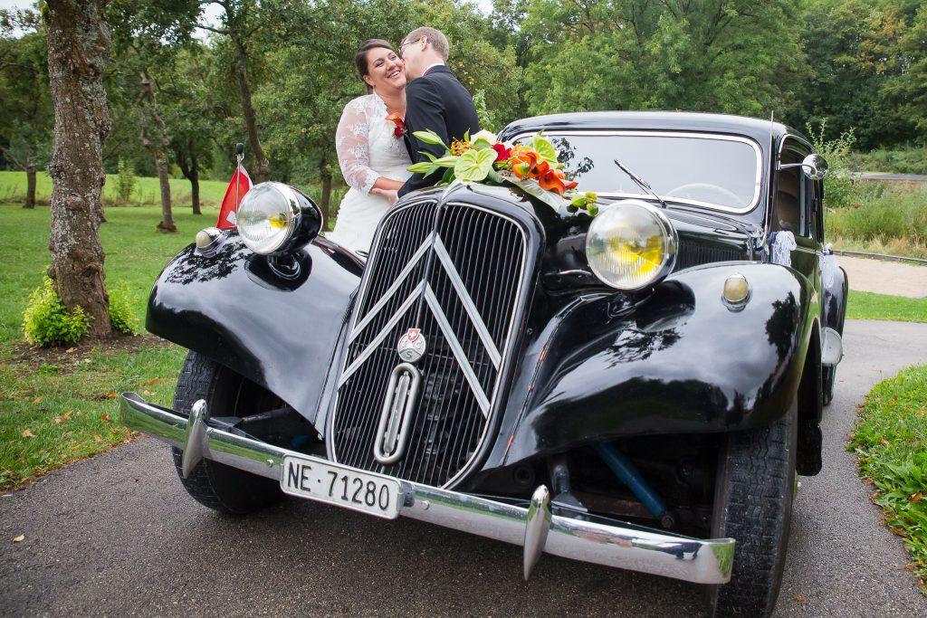 Le couac de notre repas de noces // Photo : Isabelle Chatellier Wedding