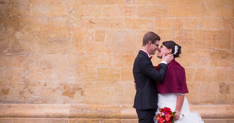 Mon mariage entre rêve et réalité : nos photos de couple