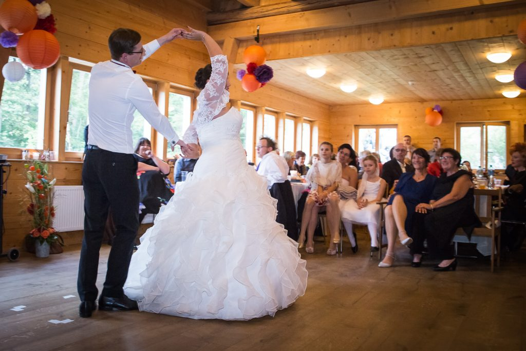 Les animations du mariage // Photo : Isabelle Chatellier Wedding