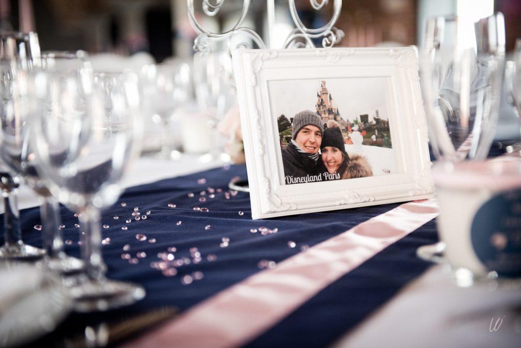 La déco DIY du mariage // Photo : Lucie Nicolas
