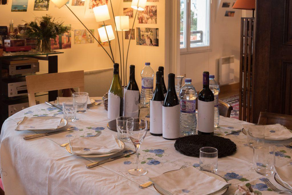 Où et comment choisir ses vins de mariage