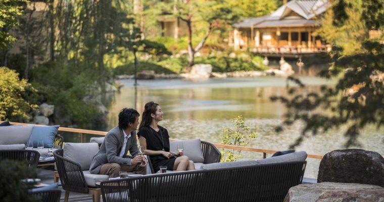 Des hôtels de rêve pour ton voyage de noces au Japon !
